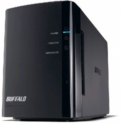 Buffalo LinkStation Pro Duo LS-WV2.0TL/R1-EU