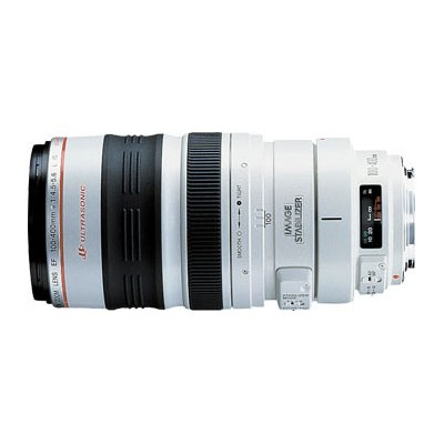 Canon EF 100-400/f 4.5-5.6L USM IS