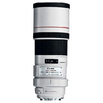 Canon EF 300mm f/4L IS USM 2530A005