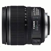 Canon EFS 15-85MM 3.5-5.6 IS USM