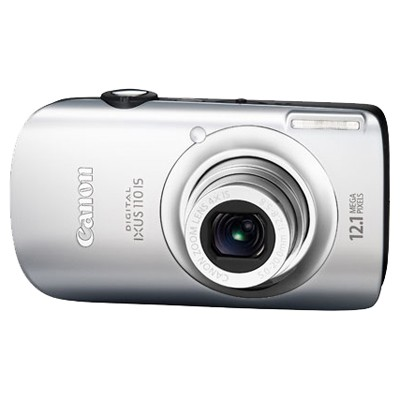 Canon IXUS 110IS Silver