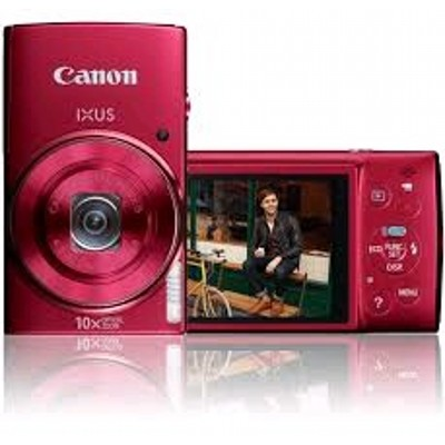 Canon IXUS 155 Red