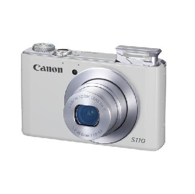 Canon PowerShot S110 Silver