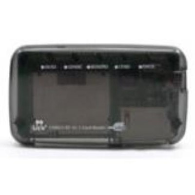 Card readers External 48-in-1 Black
