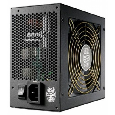 Cooler Master Power Supply Silent Pro Gold 800 RS800-80GAD3-EU