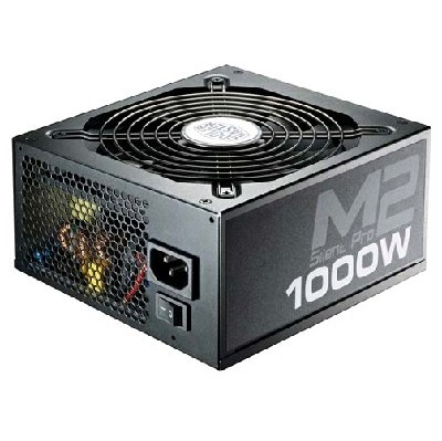 Cooler Master Power Supply Silent Pro M2 1000 RSA00-SPM2D3-EU