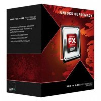 CPU AMD X8 FX-8300 BOX