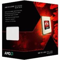 CPU AMD X8 FX-8320 BOX