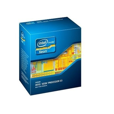 CPU Intel Xeon E3-1220 BOX