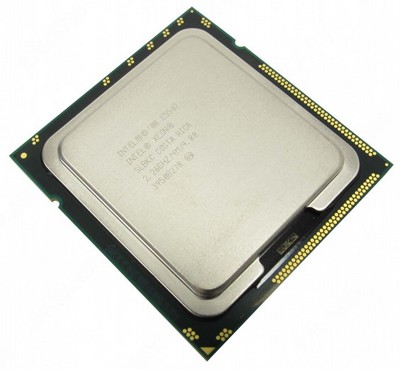 CPU Intel Xeon E5507 BOX