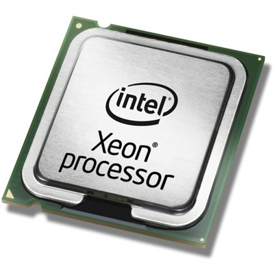 CPU Intel Xeon X5550 BOX