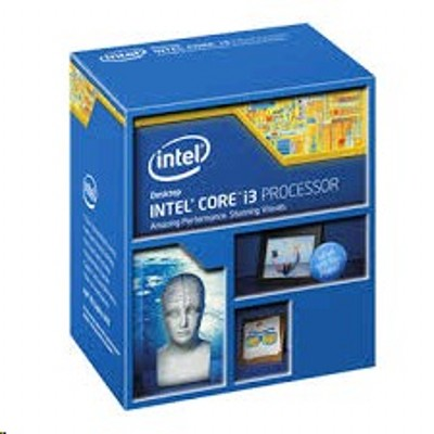 Intel Core i3 4350 BOX