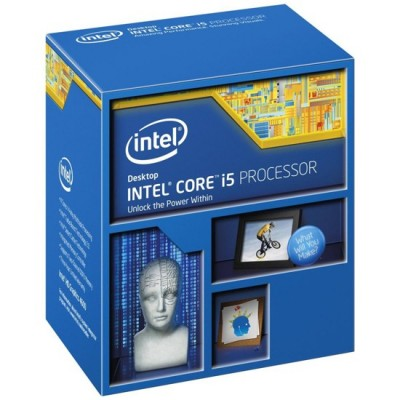 Intel Core i5 4570 BOX