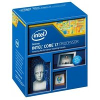 CPU Socket 1150 Core i7 4770K BOX