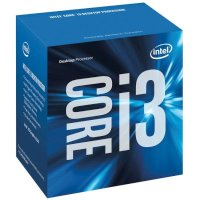 CPU Socket 1151 Core i3 6300T BOX