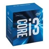 CPU Socket 1151 Core i3 6320 BOX