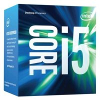 CPU Socket 1151 Core i5 6600K BOX
