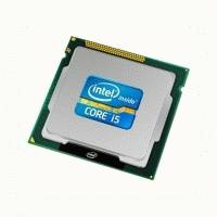 CPU Socket 1155 Core i5 2400 OEM