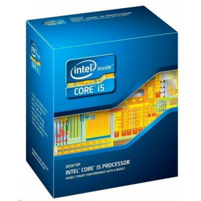 CPU Socket 1155 Core i5 3340 BOX