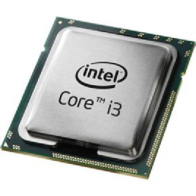 CPU Socket 1156 Core i3 560 OEM
