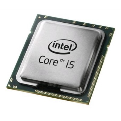 CPU Socket 1156 Core i5 661 OEM