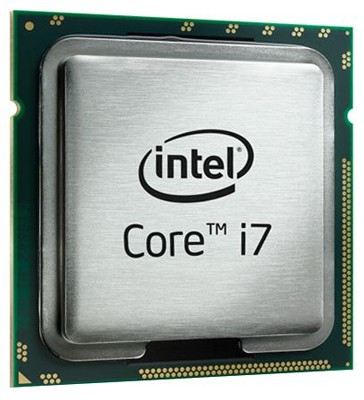 CPU Socket 1156 Core i7 875K OEM