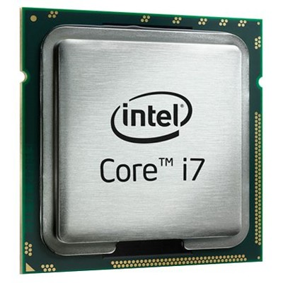 CPU Socket 1366 Core i7 990X Extreme Edition BOX