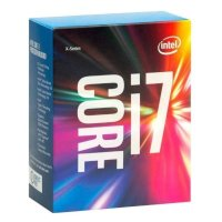 CPU Socket 2011-3 Core i7 6850K BOX