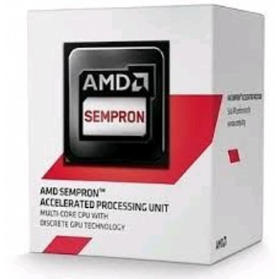 AMD Sempron X4 3850 BOX