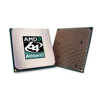 CPU Socket AM2 AMD Athlon 64 X2 BE-2400 OEM