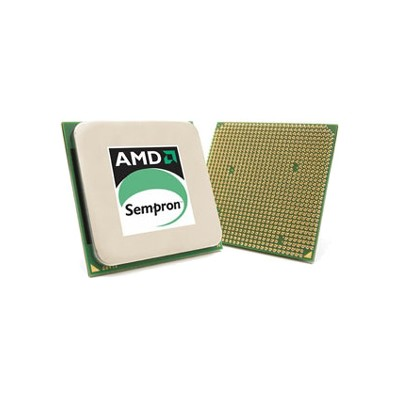 CPU Socket AM2 AMD Sempron X2 2300 OEM