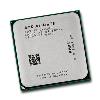 CPU Socket AM3 AMD Athlon II X2 215 OEM