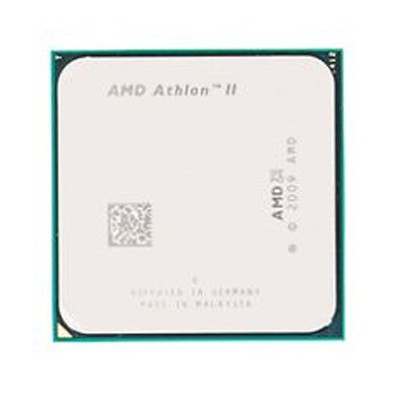 CPU Socket AM3 AMD Athlon II X2 265+ BOX