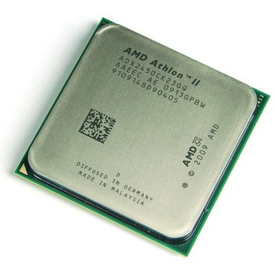 CPU Socket AM3 AMD Athlon II X3 420E OEM