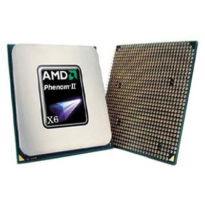 CPU Socket AM3 AMD Phenom II X6 1055T BOX