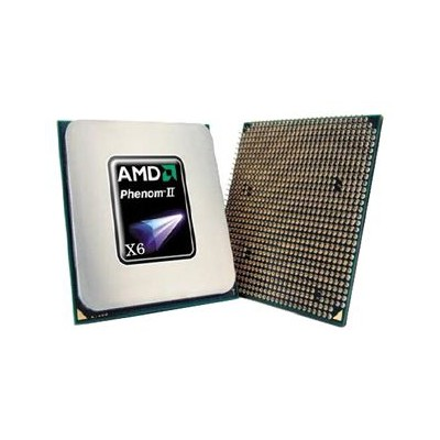 CPU Socket AM3 AMD Phenom II X6 1100T BOX