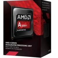 CPU Socket FM-2 AMD A6 X2 7400K BOX