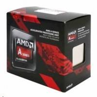 CPU Socket FM2+ AMD A10 X4 7870K BOX