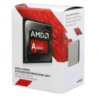 CPU Socket FM2+ AMD A8 X4 7600 BOX