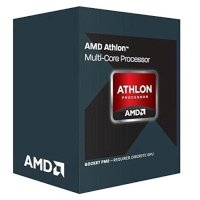 CPU Socket FM2+ AMD Athlon X4 840 BOX