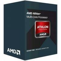 CPU Socket FM2+ AMD Athlon X4 860K BOX