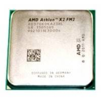 CPU Socket FM2 AMD Athlon II X2 370K OEM