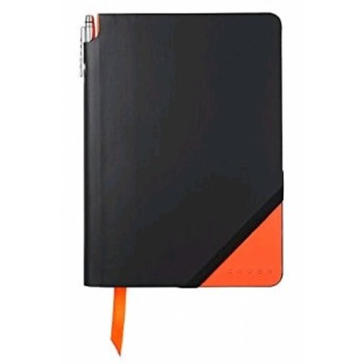 Cross Jot Zone Black & Orange Medium AC273-1M