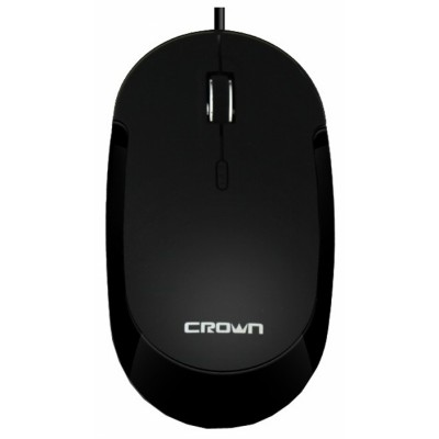 Crown CMM-21 Black