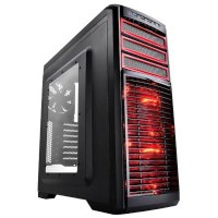 Deepcool Kendomen Red-Black