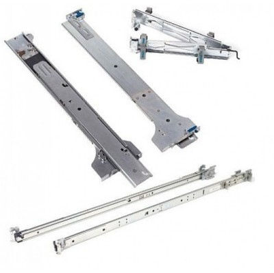 Dell 2/4-Post Static Rack Rails for PE R210