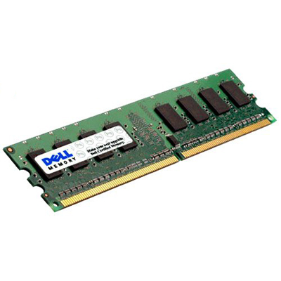 Dell 4GB 1x4GB 2R RDIMM 1333MHz