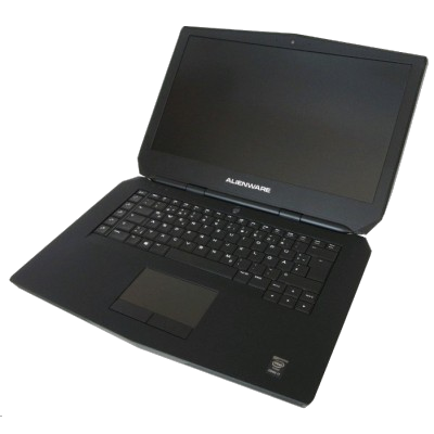 Dell Alienware A15-1585