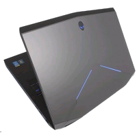 Dell Alienware A17-1615