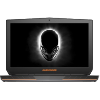 Dell Alienware A17-1622